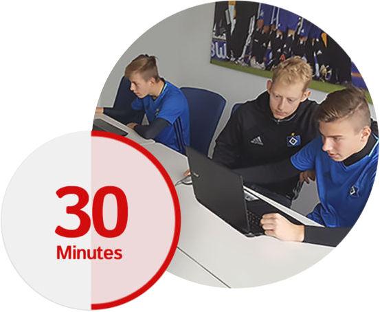 improve skills in 30 minutes