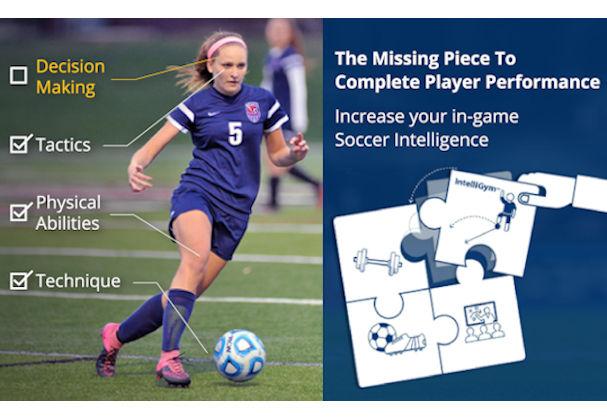 The <b>Soccer</b> IntelliGym® – Boost Your <b>Soccer Intelligence</b> ...
